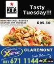 Picture for merchant Simply Nuts about Tasty Tuesday!