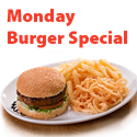 Picture for merchant Spur Monday Burger Classic